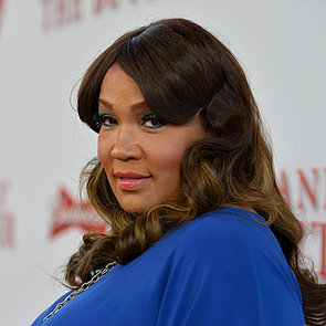 "Kym Whitley: ""My Parenting Style Is Ever Evolving"""