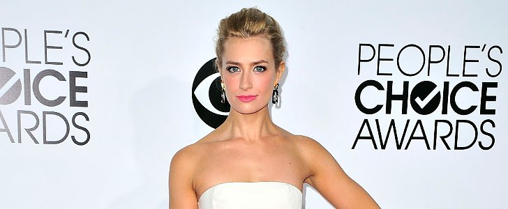 Go Behind the Scenes With Beth Behrs Before the Big Show!