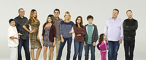 Yay! The Entire Modern Family Cast Is Coming to Australia