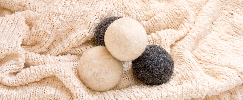 Cut Drying Time With DIY Laundry-Softening Balls