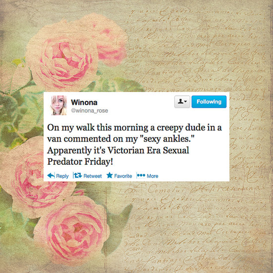 Funny Tweets by Women January 2014