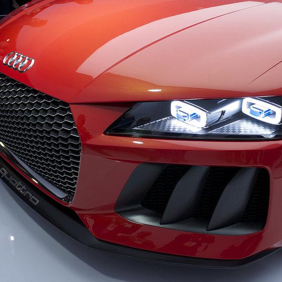 Auto Tech 2014