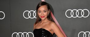 Ashley Madekwe Put Her Makeup on Instagram For You to Copy