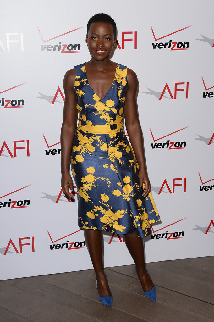 AFI Awards 2014
