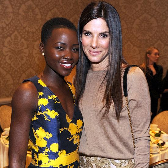 AFI Awards 2014 Red Carpet Fashion | Pictures