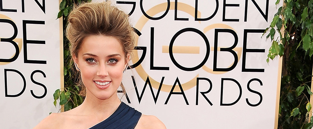Vote: Amber Heard Brings the Drama, but Is It Too Much?