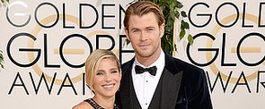 Chris Hemworth and Elsa Pataky Could Be the Night's Hottest Couple