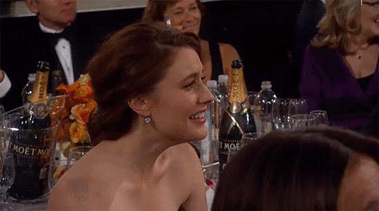 Robert Downey Jr. Joked About Greta Gerwig's Name