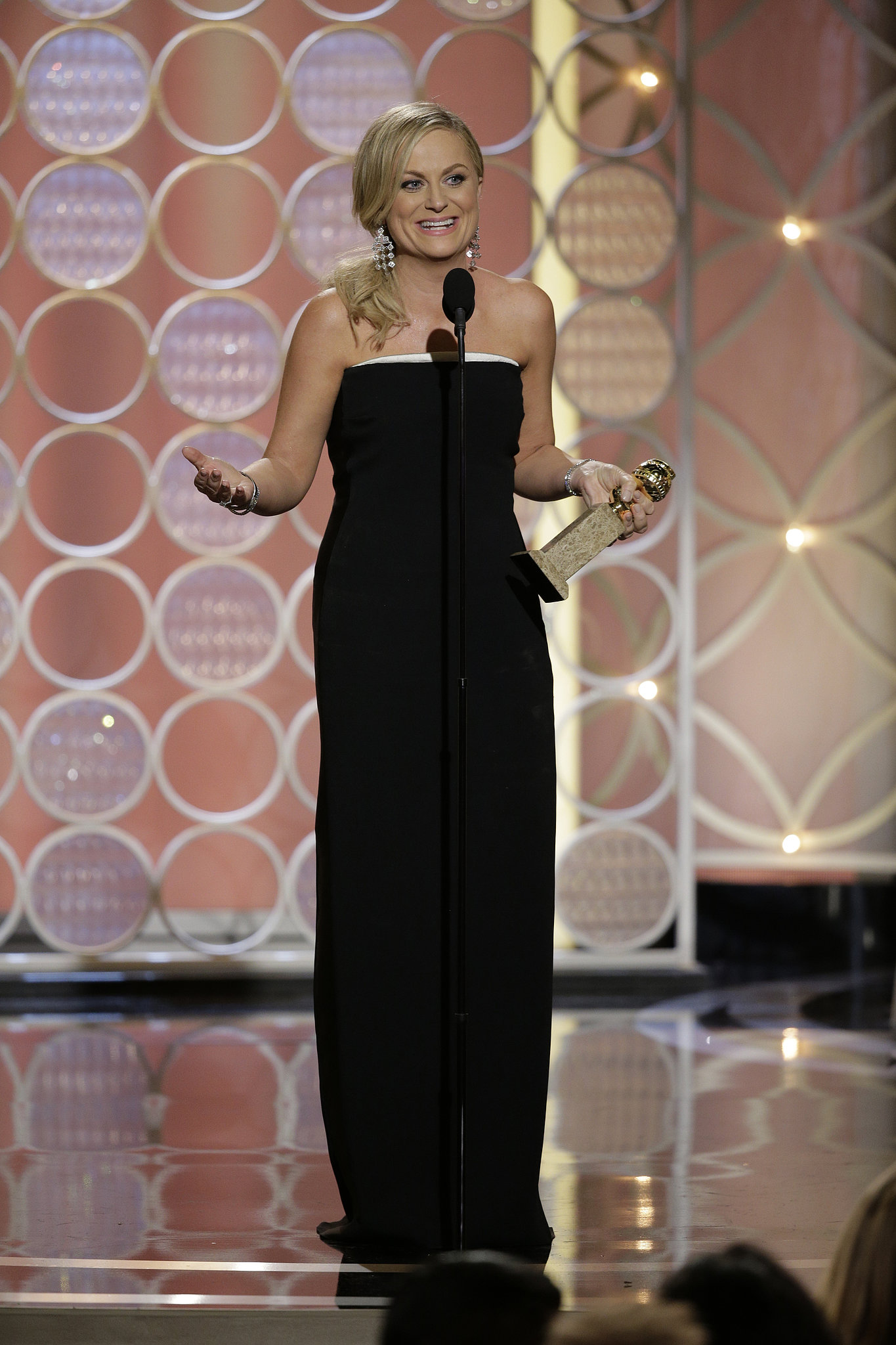 Best Actress, Comedy or Musical