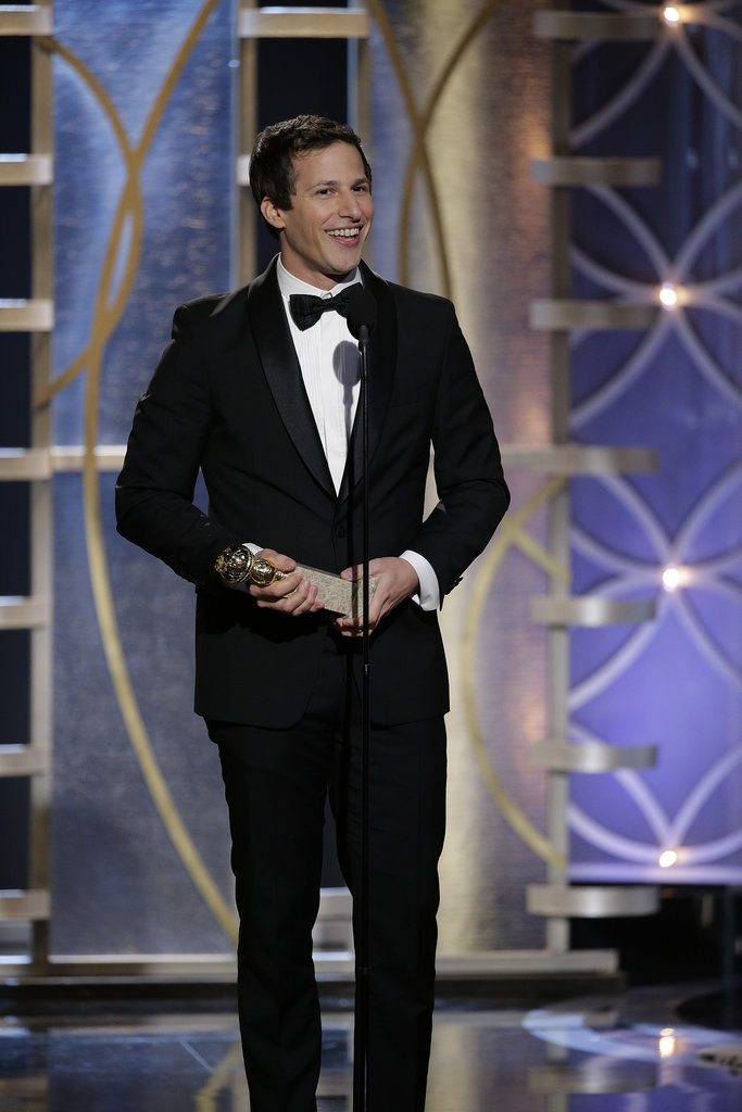 Best Actor, TV Comedy or Musical
