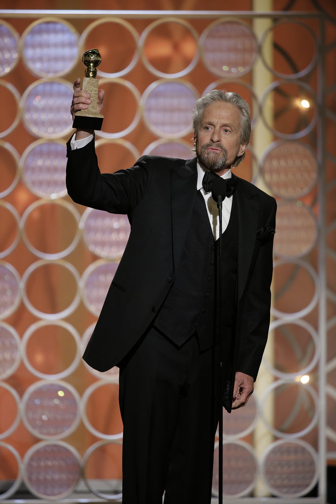 Best Actor in a Miniseries or Made-For-TV Movie