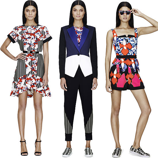 It's ALL 30 Percent Off! Shop Peter Pilotto x Target Before It Sells Out