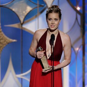 Top Moments From Golden Globes