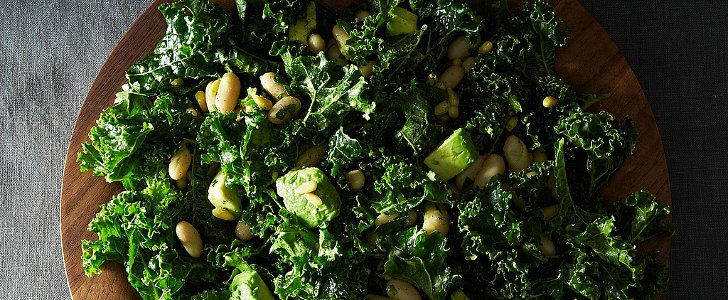 Commit This Brilliantly Simple Kale Salad Formula to Memory