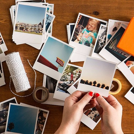 Polaroid Gifts