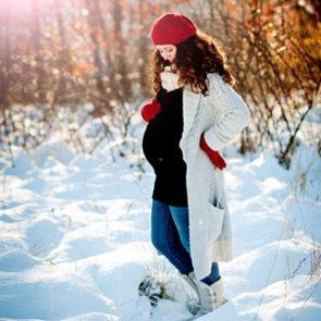 Winter Pregnancy Survival Tips