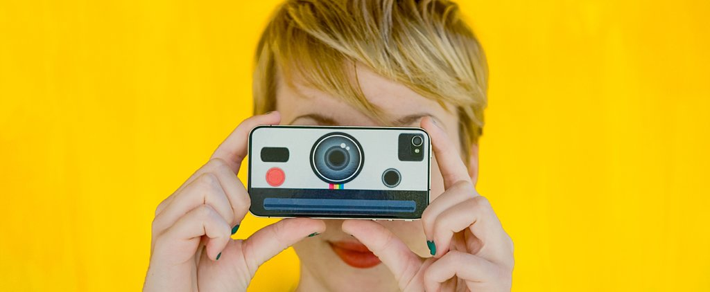 How to Add Awesome Polaroid Flair to Every Part of Your Life