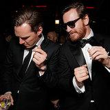 Die besten Momente von den Golden Globes Awards 2014
