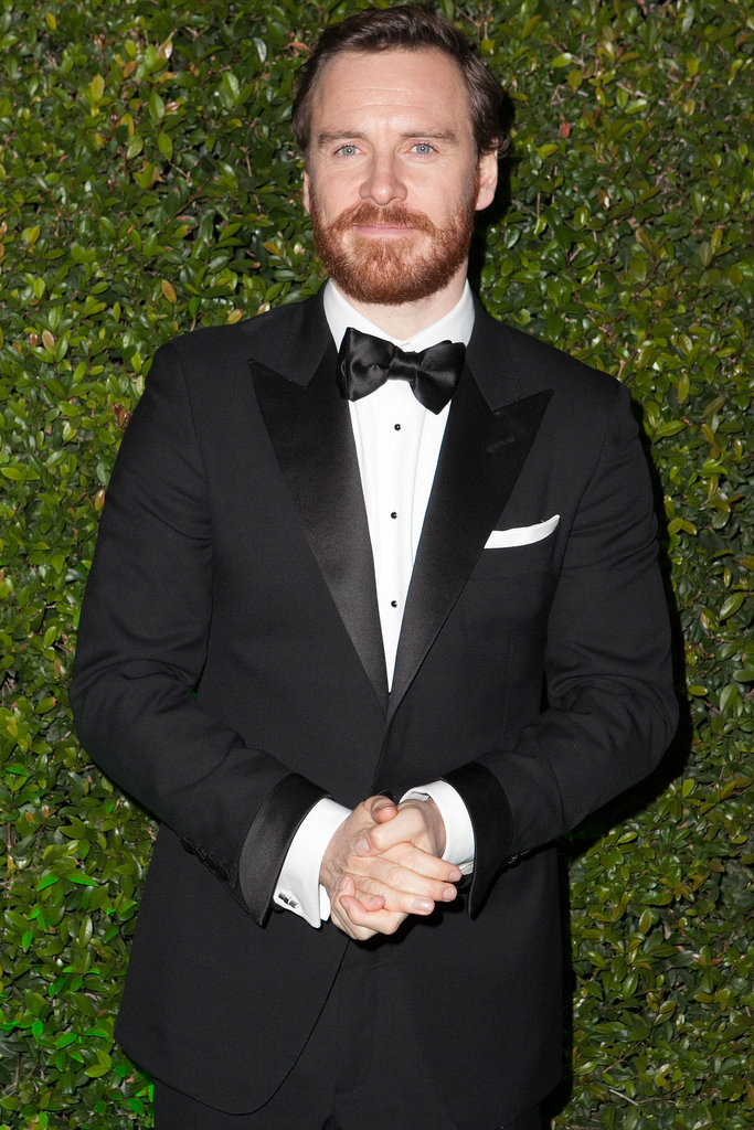 According to sources, Michael Fassbender met with Abrams about a role in December.