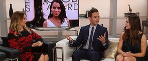 Watch Our Golden Globes Recap Show!