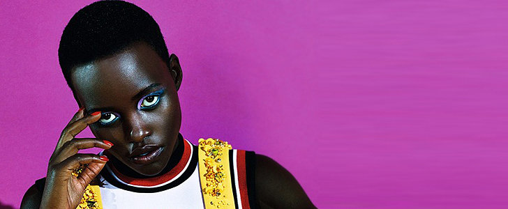 Is There a Color That Wouldn't Look Good on Lupita Nyong'o?