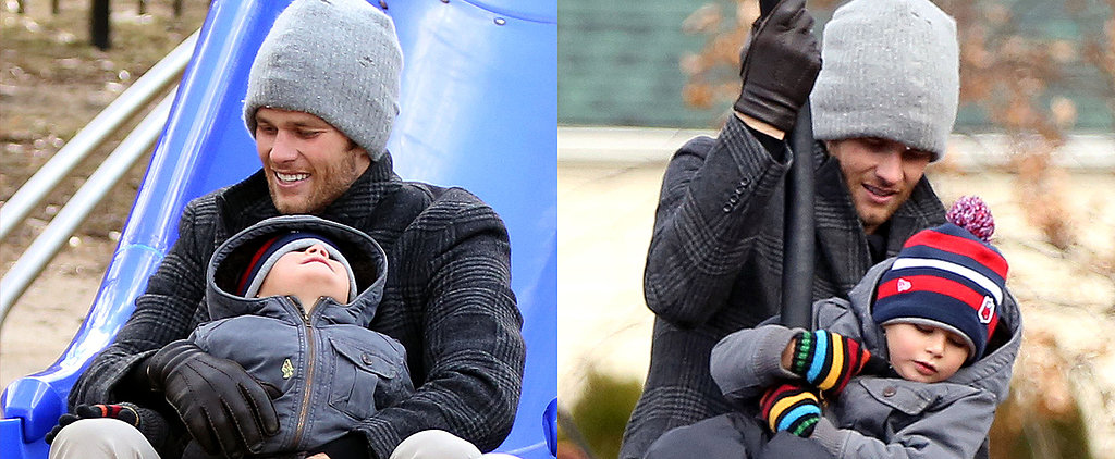 This Is How Tom Brady Prepares For the AFC Championship