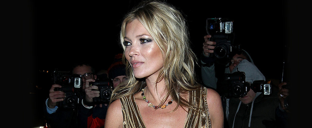 32 Undeniable Reasons Kate Moss Is a Boss