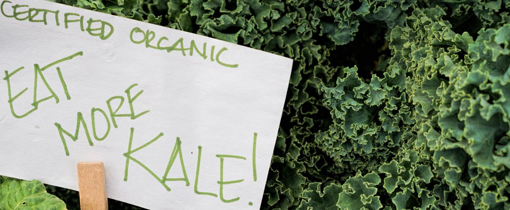 All Kale Everything: Types, Techniques, and Recipes