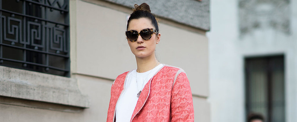 Thinking Pink Could Be the Smartest Thing You Do This Winter