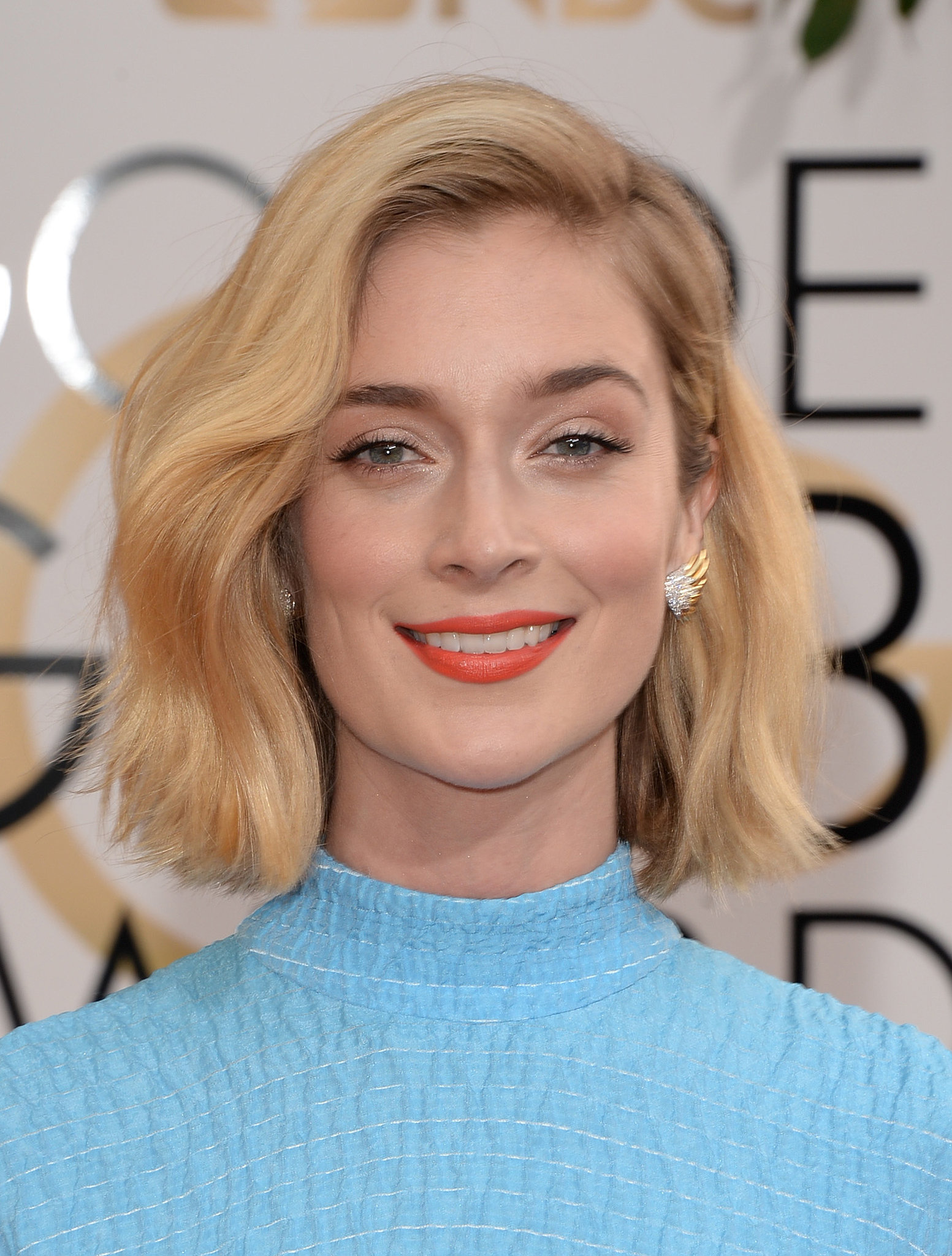 Caitlin Fitzgerald earned a  million dollar salary, leaving the net worth at 4 million in 2017
