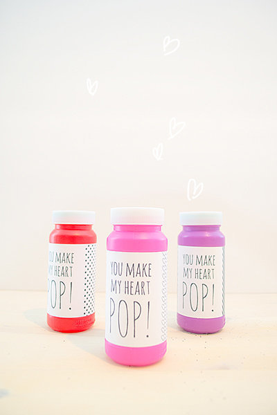 You Make My Heart Pop!