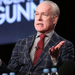 Tim Gunn on His New Show, Under the Gunn