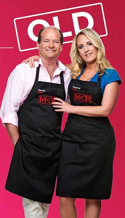 The best: my kitchen rules contestants dating apps