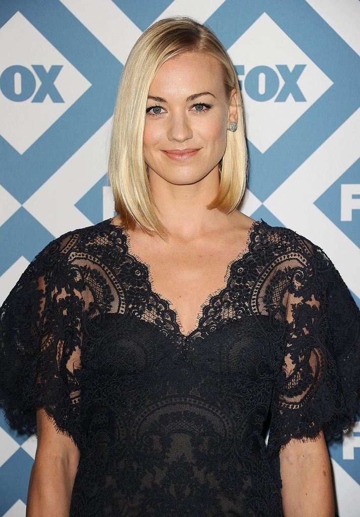 Yvonne Strahovski — who you know from Chuck and Dexter — will star in 24: Live Another Day.