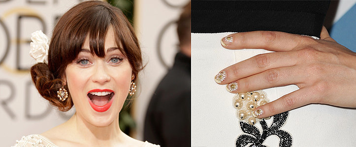 Birthday Girl Zooey Deschanel Tells Us Her Beauty Secrets!