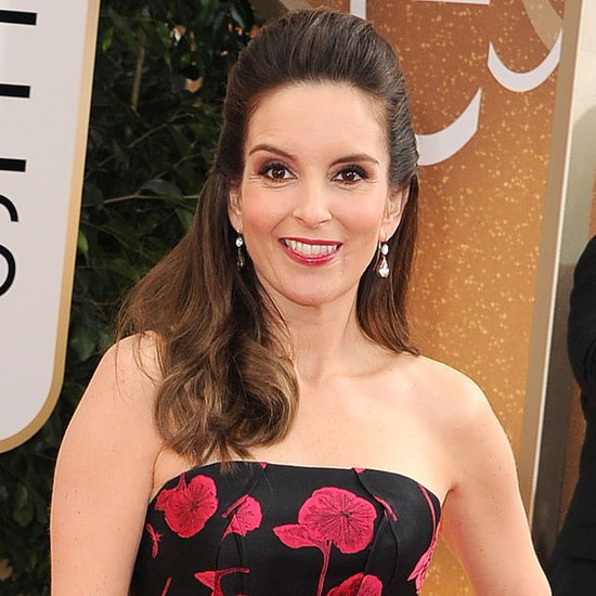 Tina Fey to Present at the SAG Awards