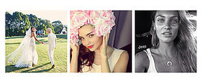 Fashion & Beauty Candids: Miranda Kerr, Delta Goodrem, Bambi's Wedding & More!