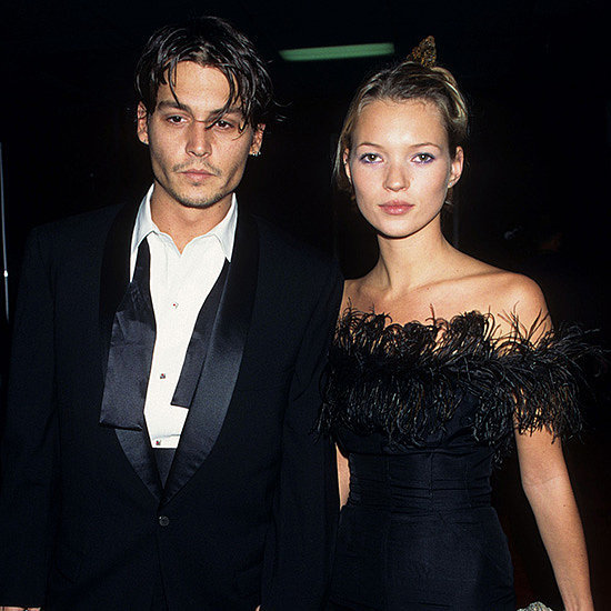 Kate Moss Iconic Pictures