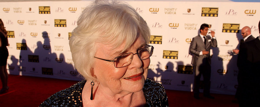 """Oscar Nominee June Squibb on Joining Girls and the """"In-Control"""" Lena Dunham"""