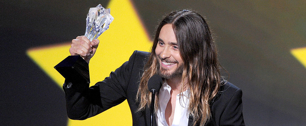We Watched the Critics' Choice Awards So You Didn't Have To