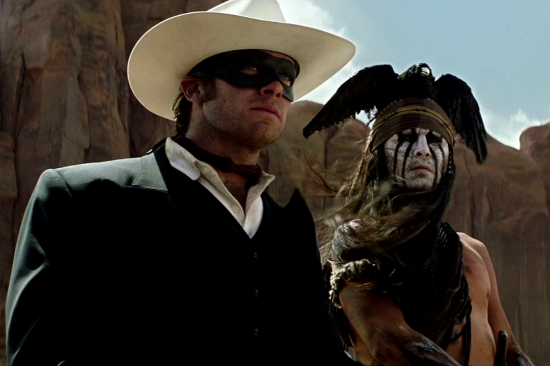 the lone ranger oscar breakdown see what each is nominated for popsugar