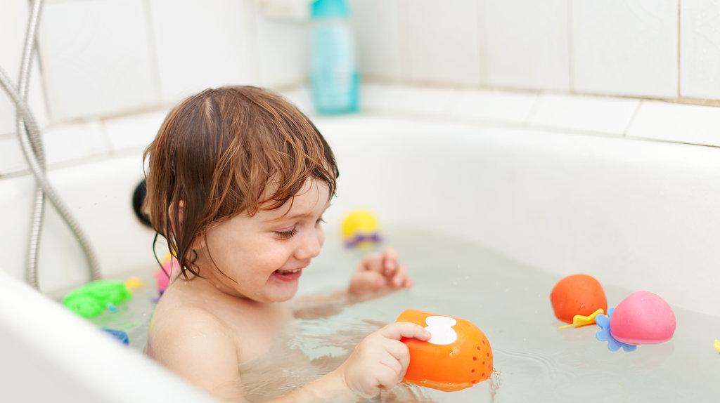 Fun Bath Toys POPSUGAR Moms