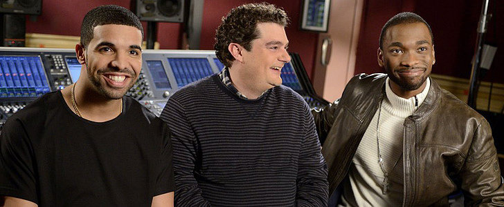 Drake Returns to His Degrassi Roots in His SNL Promos