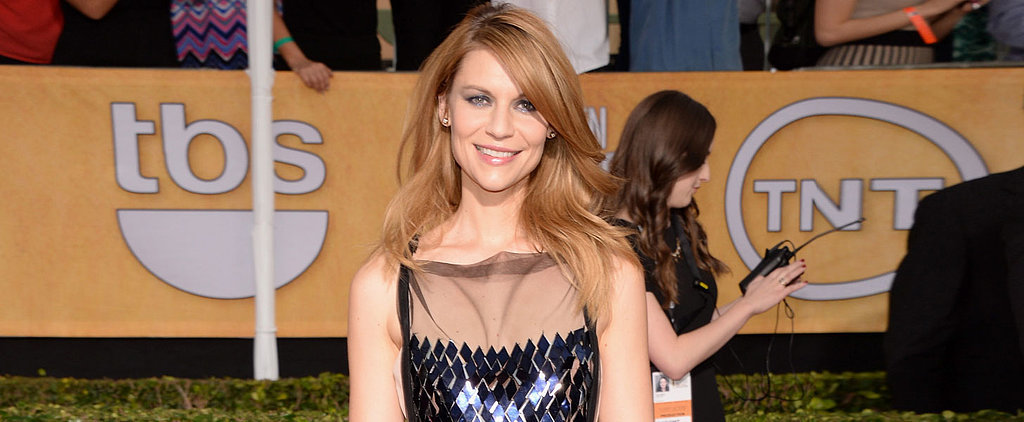 Is Claire Danes All About the Drama?