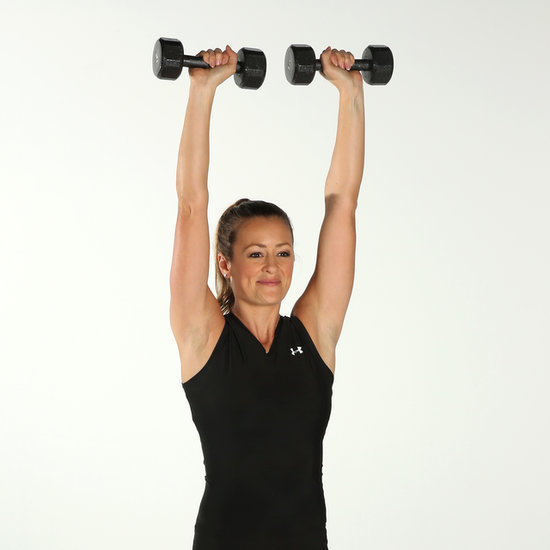 Plyometric Workout For Women