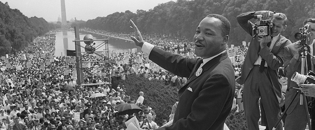 I Have a Dream: 5 Books to Teach Tots About Martin Luther King Jr.