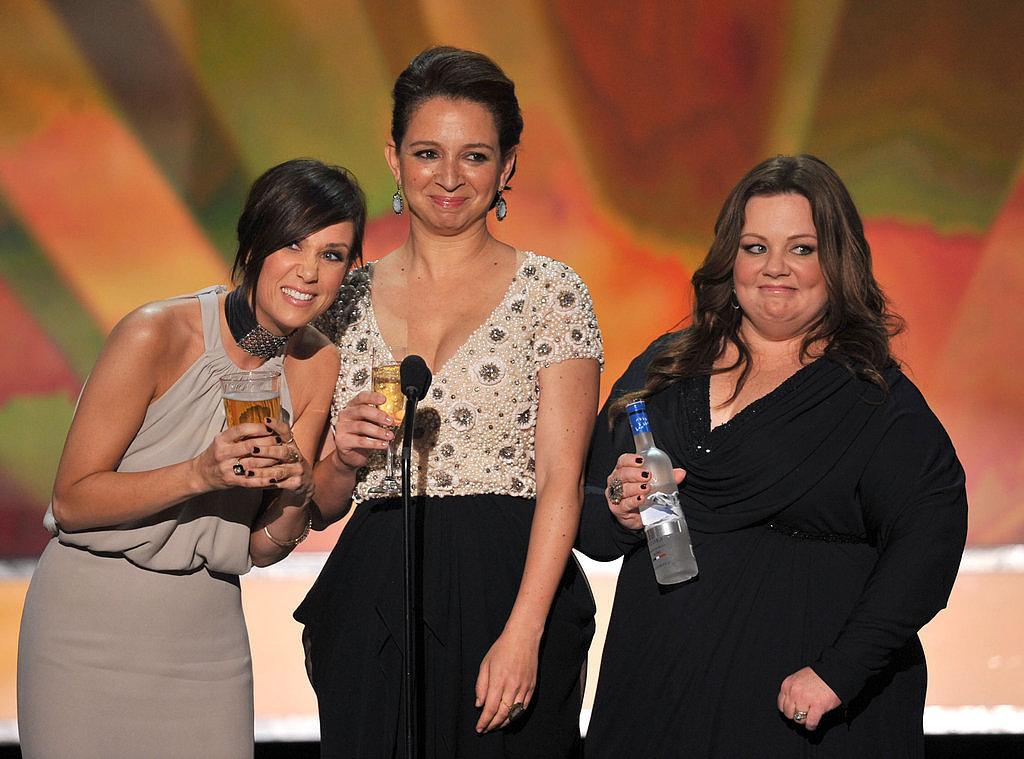 Look Back at the Exciting SAG Awards!