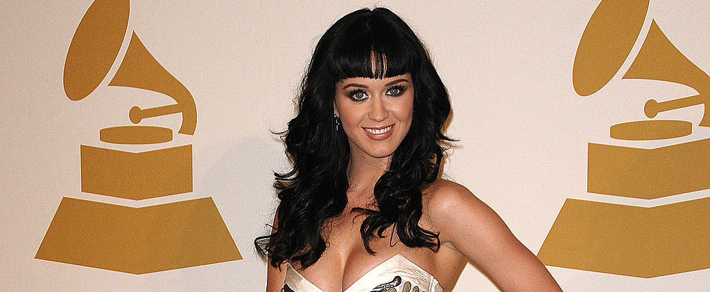 Katy Perry's Go-To Moves For Flat Abs