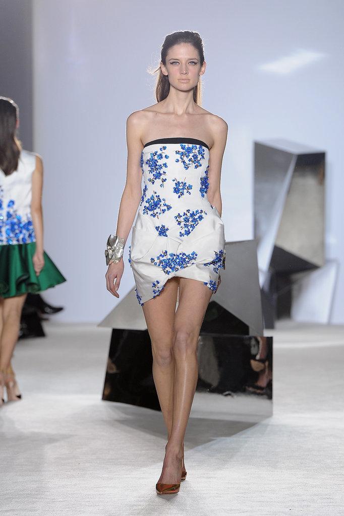 Giambattista Valli Haute Couture Spring 2014