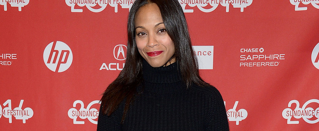 Why Zoe Saldana Owes Mark Ruffalo $20